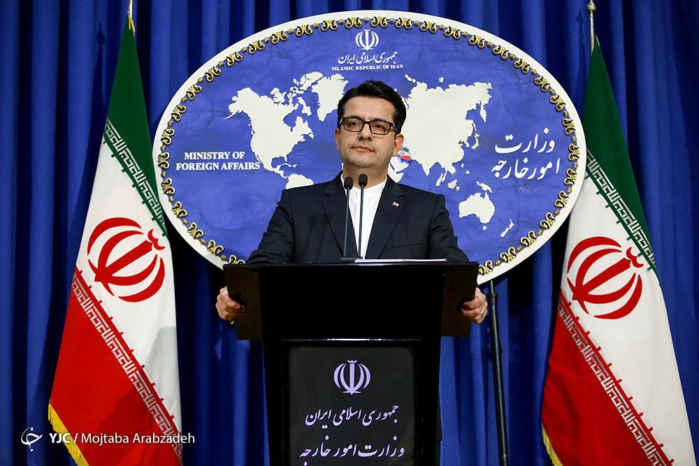 ادعای دخالت ایران در حمله به آرامکو دروغ حداکثری است