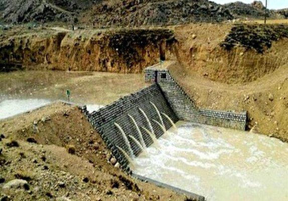 باشگاه خبرنگاران -اجرای ۳۲ طرح آبخیزداری در استان همدان
