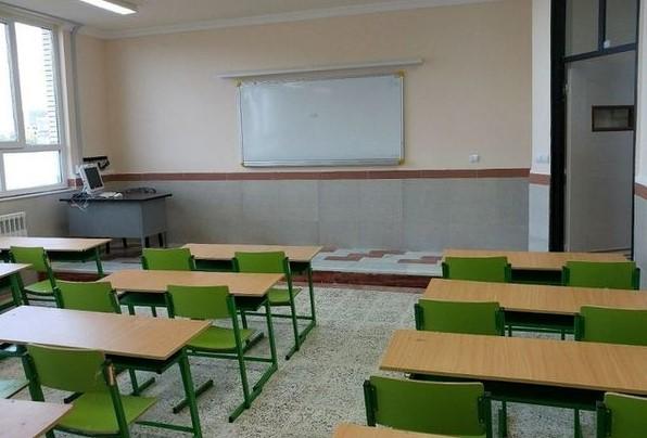 آمادگی ۶۰ واحد آموزشی مهران در سال تحصیلی جدید