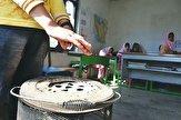باشگاه خبرنگاران -۱۱۰۵ مدرسه در کهگیلویه و بویراحمد نیازمند سیستم گرمایشی استاندارد