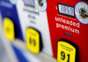 بهای بنزین در آمریکا افزایش یافت