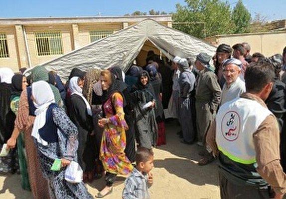 باشگاه خبرنگاران -ایجاد سه بیمارستان صحرایی در اربعین