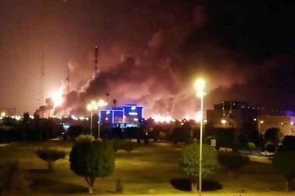 حمله پهپادهای یمنیها به تاسیسات نفتی آرامکو چه پیامدهایی را به دنبال دارد؟