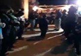 باشگاه خبرنگاران -فیلمی از مراسم سوگواری در روستای تاجو