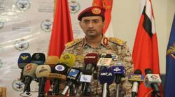 یحیی السریع خطاب به رژیم آل سعود: هر زمان اراده کنیم به هر کجا بخواهیم دسترسی خواهیم داشت