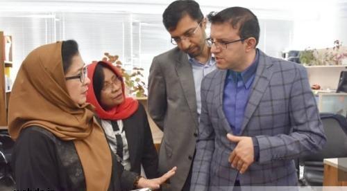 ایران به دنبال رونق صادرات تجهیزات پزشکی به کشورهای همسایه