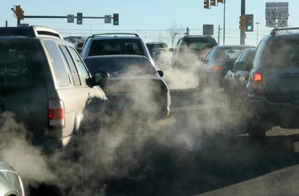 خودروهای دودزا، مقصر ۸۰ درصد از آلودگی هوای مشهد