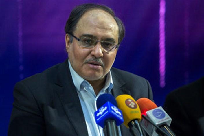 روابطز عمومی//وزارت جهاد کشاورزی در تنظیم بازار برنج مسئولیتی ندارد