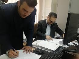 تاکید دادستان کرمان بر حفظ کرامت مراجعین در دستگاه قضا