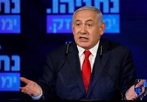 نتانیاهو: اگر فردا پیروز انتخابات شوم، «همه شهرکها» در کرانهباختری را به اسرائیل ملحق میکنم