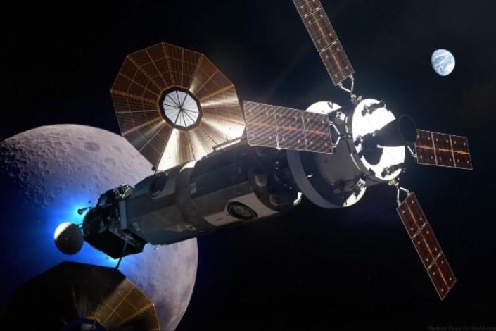 اما واگرهای اعزام انسان به فضا/ تمام فعالیتهای پژوهشگاه هوا فضا صلح آمیز است