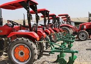 آغاز راستیآزمایی ادوات کشاورزی