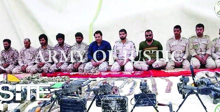 آخرین خبر از مرزبانانی که در مرزهای پاکستان اسیر هستند!