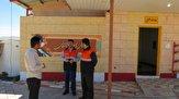 باشگاه خبرنگاران -نمازخانه مجتمعهای خدماتی رفاهی استان میزبان زائران اربعین حسینی
