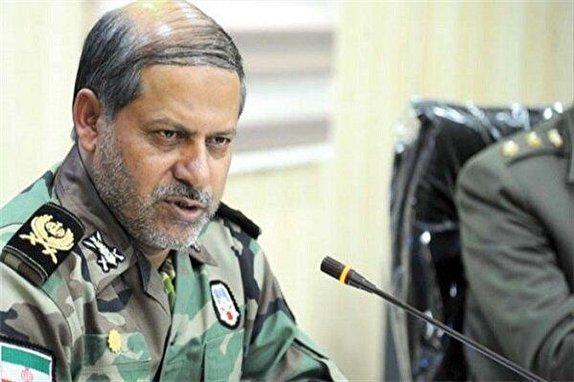 باشگاه خبرنگاران -هیچ کس توان مقابله با مردم ایران را ندارد