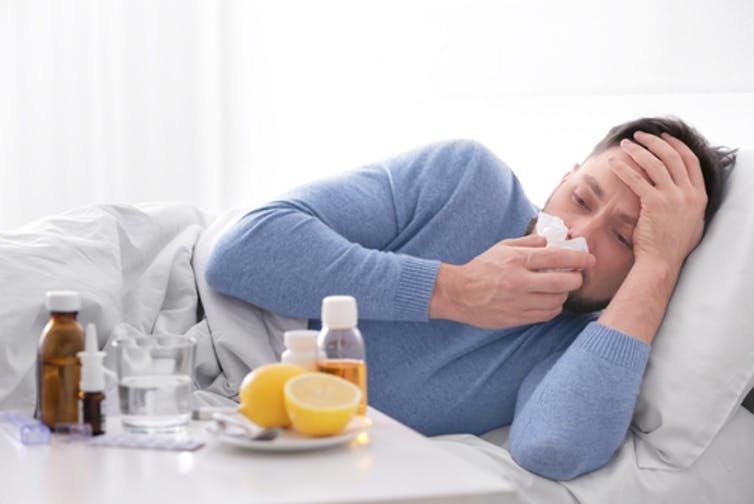 پرطرفدارترین داروی سرماخوردگی که کُشنده است!