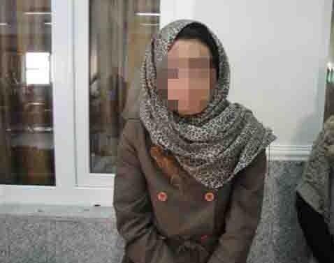 انهدام باند زورگیری دختر ۲۰ ساله