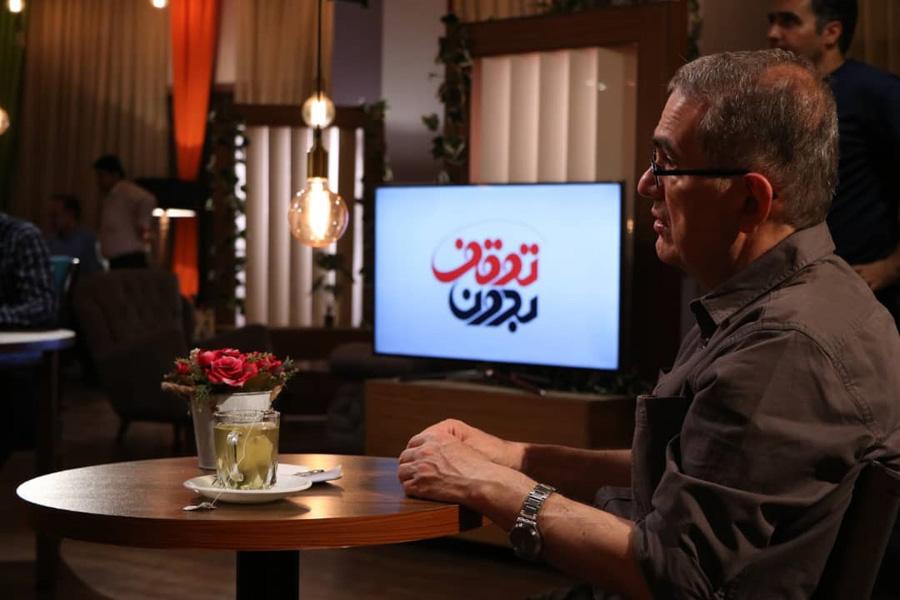 ساخت سریال طنز ۹۰ شبی به کارگردانی سیامک انصاری و جواد رضویان/ نگارش فیلمنامه «بانوی عمارت ۲» ادامه دارد