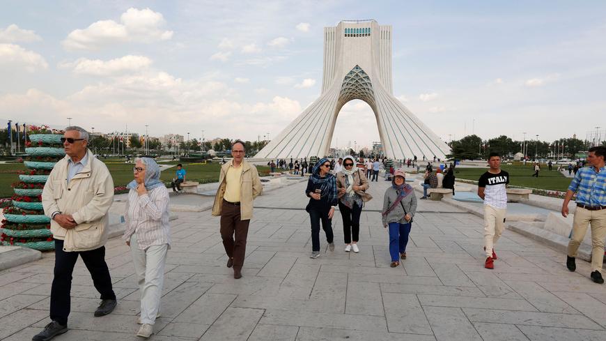 احداث ۱۵ هتل در آینده/افزایش اشتغالزایی با صنعت گردشگری در تهران
