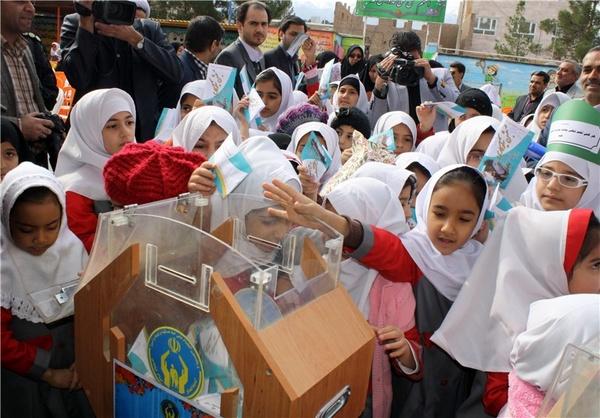 جشن عاطفهها ۱۰ مهر در مدارس استان ایلام برگزار میشود