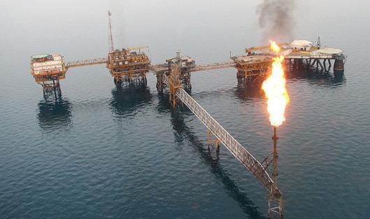 تولید ۷۵۰ میلیون متر مکعب گاز در سال آینده