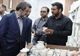 باشگاه خبرنگاران -بازدید معاون وزیر کشور از طرحهای ۱۰ شهرستان در فارس