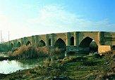 باشگاه خبرنگاران -آغاز عملیات بازسازی پل تاریخی چهر در شهرستان هرسین