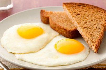 تخممرغ را به این ۷ دلیل حتما در وعده صبحانه بخورید