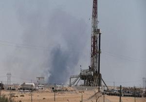 بستهشدن خطلوله انتقال نفت عربستان به بحرین پس از حمله به تاسیسات آرامکو