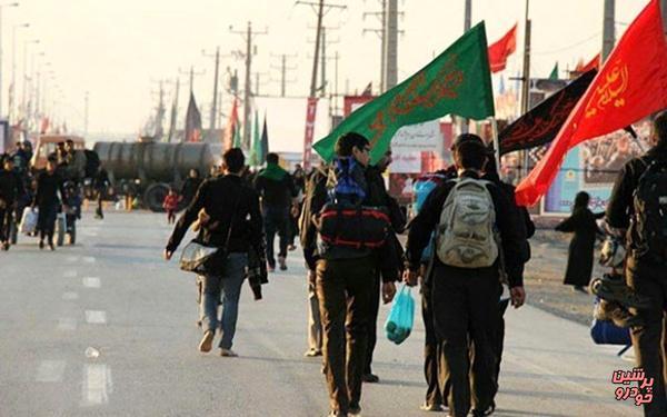 تمهیدات لازم برای تامین امکانات در مرزهای چهارگانه تردد زائران اربعین