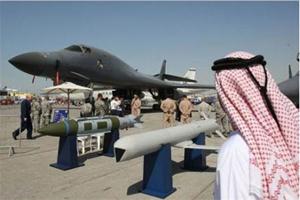توافق محرمانه آلمان و فرانسه برای فروش سلاح به عربستان