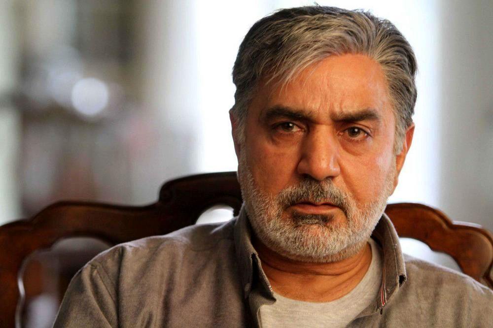 سخنان پرویز پرستویی در مورد هنرپیشه شدن پسرش