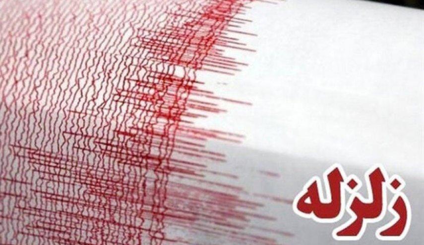 باشگاه خبرنگاران -زلزله ۴.۵ ریشتری تخت را لرزاند