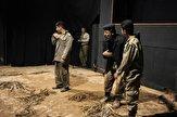 باشگاه خبرنگاران -اجرای نمایش پل کارون در هفته دفاع مقدس
