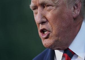 دست ترامپ اینبار در دروغ مذاکره بدون پیششرط با ایران رو شد