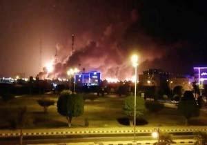 ادعای عربستان درباره نتایج اولیه تحقیقات در خصوص حملات به آرامکو