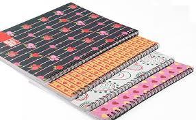انواع دفتر مشق ویژه دانش آموزان در آستانه مهر + قیمت