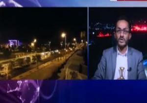 هشدار خبرنگار یمنی به آل سعود؛ این آغاز کار است! + فیلم