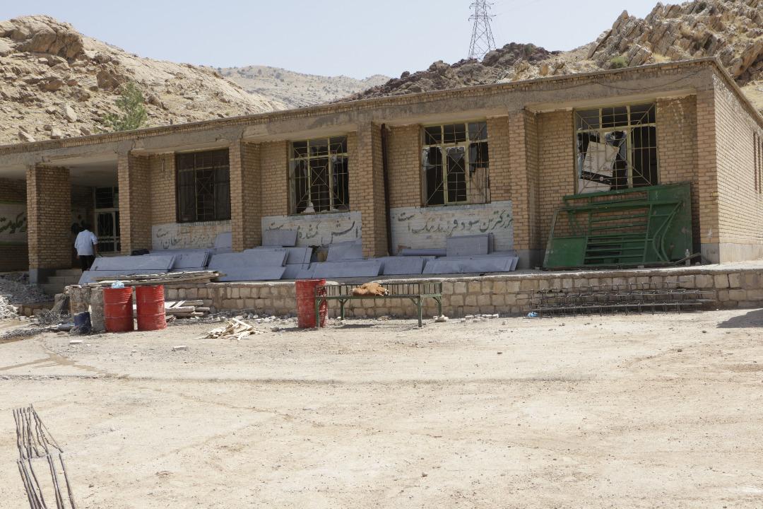 ماجرای ساخت و ساز مدارس سیل زده لرستان به سرانجام رسید؟