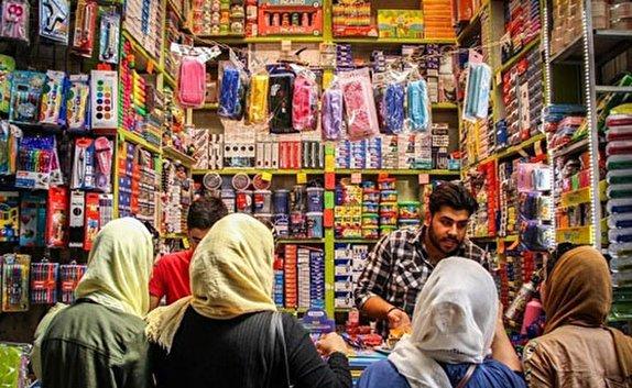 باشگاه خبرنگاران - مهری که گران تمام میشود/گرانی نوشت افزار، اولین مشق سال تحصیلی جدید