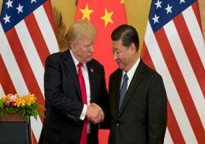 باشگاه خبرنگاران -سفر هئیتی چینی به آمریکا برای ار سرگیری مذاکرات تجاری