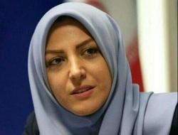 طعنه گوینده شبکه خبر به انتصاب جنجالی دختر مهرعلیزاده + نظر کاربران