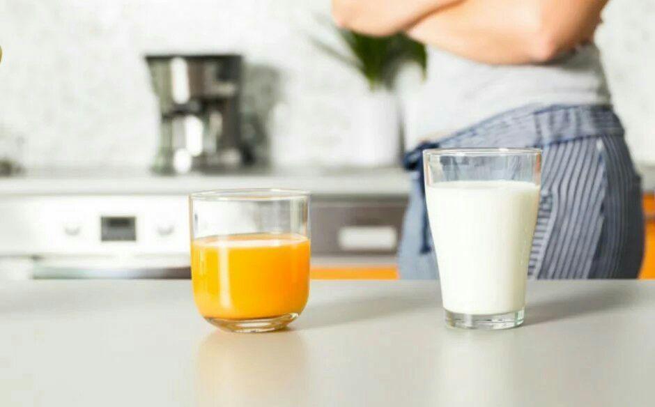 /عادتهای غذائی مرگبار/ این مواد غذایی را با هم نخورید!