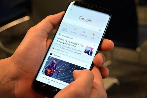 جستجو با اسکیرینشات به زودی در گوگل