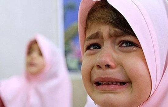 بچهها و استرس جداشدن از والدین در روز اول مدرسه
