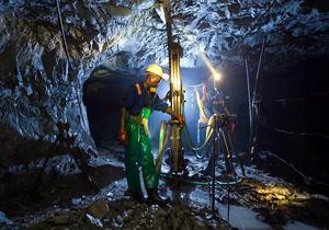 تولید کنسانتره سنگ آهن به  ۱۹ میلیون و ۷۲۵ هزار و ۱۹۷ تن رسید