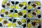 باشگاه خبرنگاران -پخت و بستهبندی غذای نذری برای عزاداران حسینی + فیلم