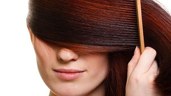 یک ترکیب جادویی برای رشد سریع موهای ریخته//////تنها