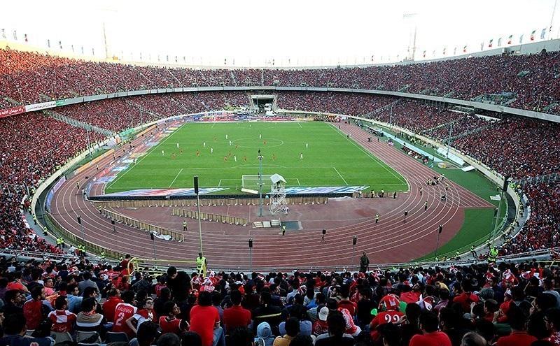 جزئیاتی از حادثه روز گذشته در استادیوم آزادی/ علت تاخیر در امداد رسانی چه بود؟
