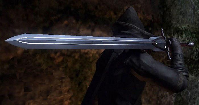 دختر شمشیرکش در دسته اشرار ۱۱ نفره